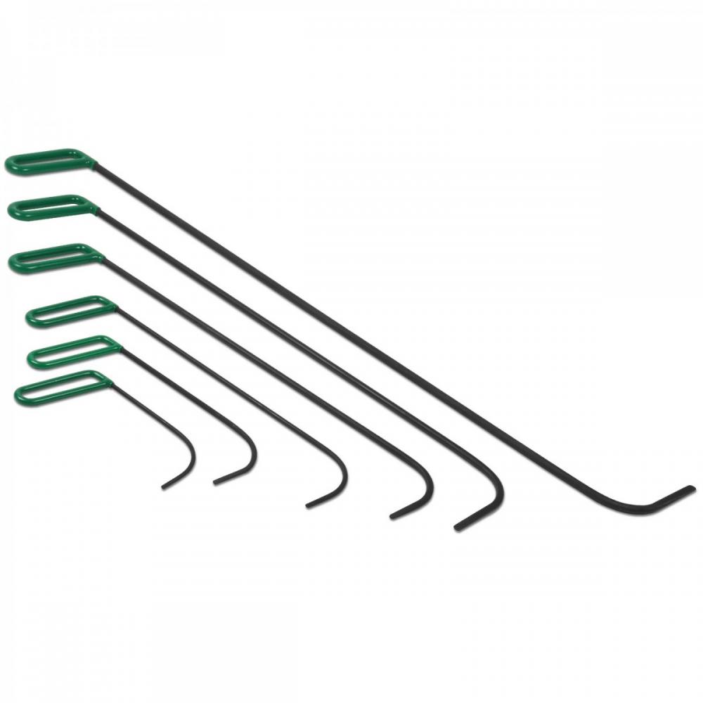 Detalhes do produto Kit porta com 6 ferramentas