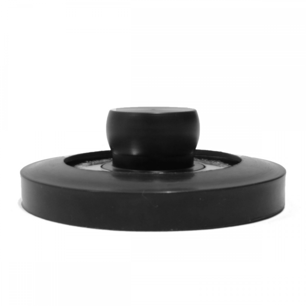 Imã (base magnética) para luminária - Foto 1