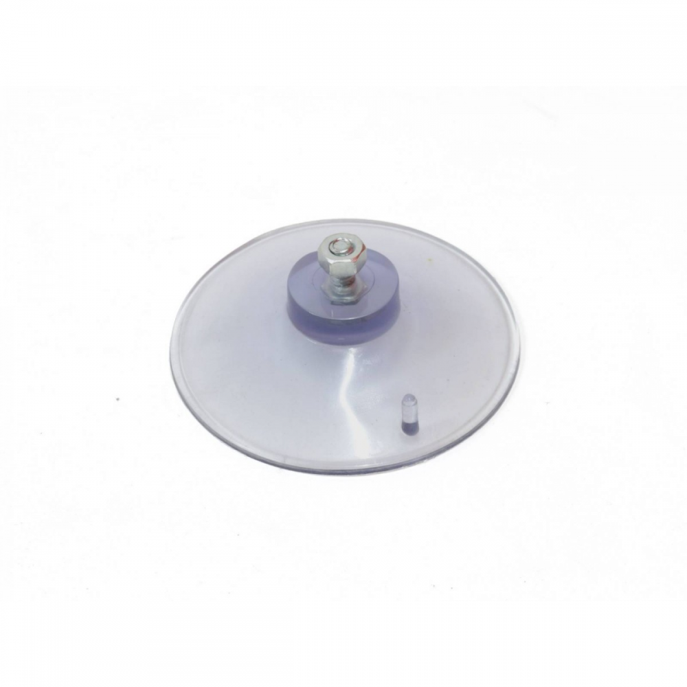 Detalhes do produto Ventosa de silicone com parafuso