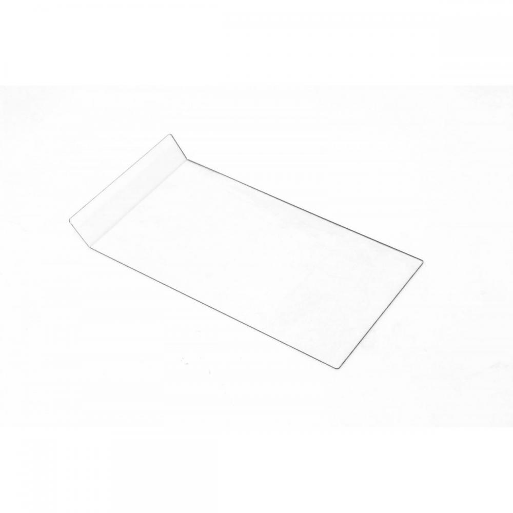 Detalhes do produto Placa protetora de vidro