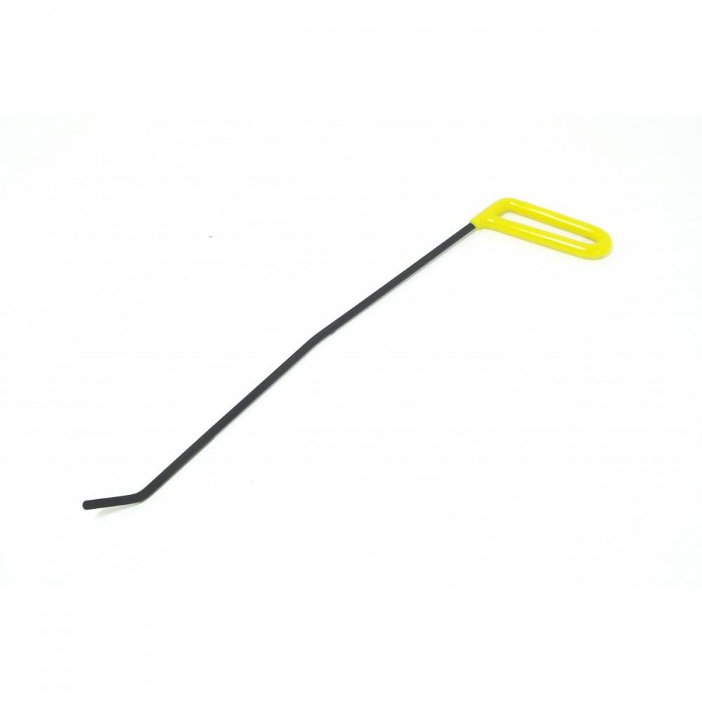 Detalhes do produto Haste para capô 45 cm x 7 mm – Esquerda